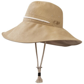 Outdoor Research Mojave Sun Hat Women khaki